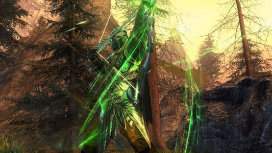 Free MMOs: RPGs and other online games