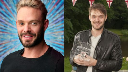 The biggest Great British Bake Off contestant transformations: From Strictly's John Whaite to Ruby Tandoh