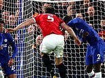 Chelsea 0-2 Manchester United: Anthony Martial and Harry Maguire on target