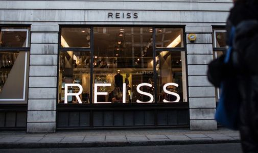 High street star Reiss prepares to try on new owner