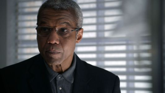 Is Ric leaving Holby City and does he die?