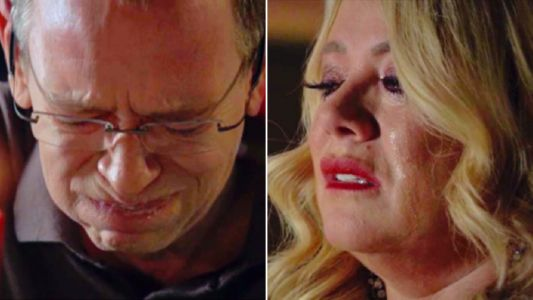 EastEnders spoilers: Suicide trauma for Ian Beale as he tries to take his own life with Sharon's poisoned spaghetti