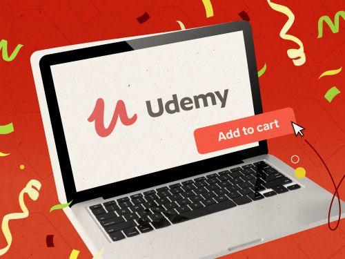 Udemy's online courses range from coding bootcamps to drawing lessons - here are 25 of the bestselling ones
