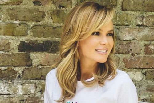Amanda Holden calls for NHS pay rise increase declaring 'show them the money'