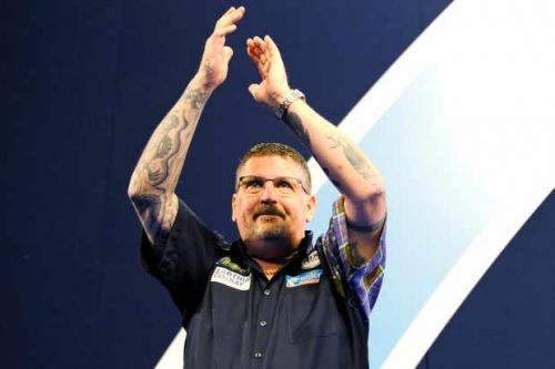 Champions League of Darts: How to watch on BBC, live stream, TV guide, prize money