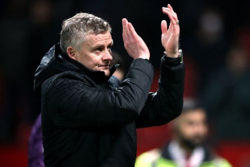 Ole Gunnar Solskjaer hints at Man Utd clearout after Burnley defeat