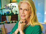 Life through a lens: This week it's royal writer Lady Colin Campbell, 70