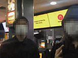 Melbourne Chinese students fined $5,000 after filming themselves breaching curfew for McDonald's