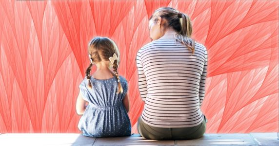 How parents can actually help a child with a stammer