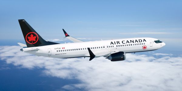 Air Canada will no longer call passengers 'ladies and gentlemen,' and will use the gender-neutral term 'everybody' instead