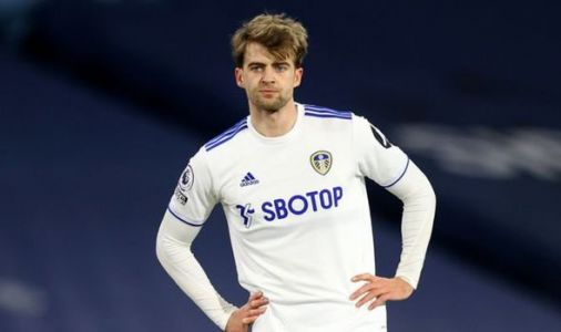 Leeds star Patrick Bamford hits European Super League nail on the head