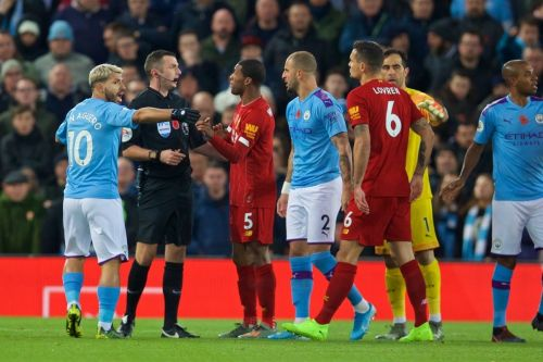 Premier League confirm minor changes to VAR to aid supporters