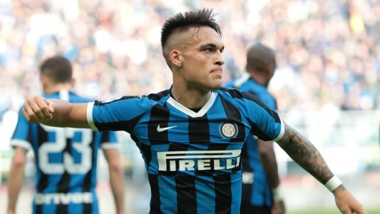 Premier League: Man City and Chelsea join race to sign Inter star Lautaro Martinez