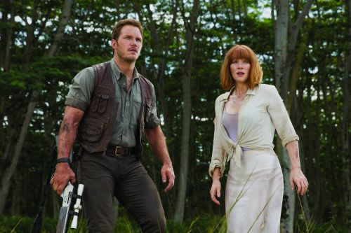 Chris Pratt compares Jurassic World 3 to Avengers: Endgame with all of the original cast