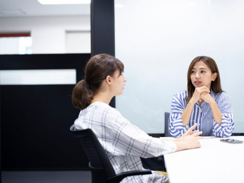 3 personal changes bosses should make so workers feels comfortable having difficult conversations with them