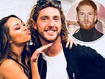 Strictly's Seann Walsh and Katya Jones to 'REUNITE for dance at finale