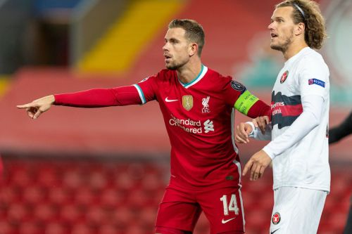 Fabinho injury adds to Klopp's concerns - 5 talking points from Liverpool 2-0 Midtjylland