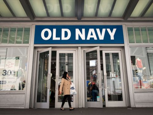 Gap canceled its spinoff of Old Navy, but it's still one of America's most beloved brands. Here's a look at its rise to be a retail powerhouse