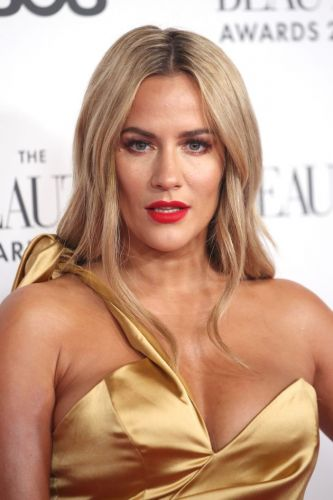 Caroline Flack Arrested And Charged With Assault Of Man At Her Home