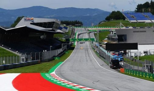 Austrian Grand Prix live stream and TV channel: How to watch 2020 F1 race this weekend