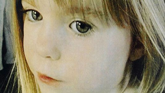 Reaction: German police reveal 'sordid' crimes of new Madeleine McCann suspect