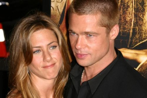 Jennifer Aniston cries heartbreaking tears over Brad Pitt in unearthed interview
