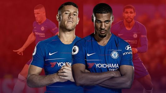 Ruben Loftus-Cheek could still leave Chelsea despite Barkley loan