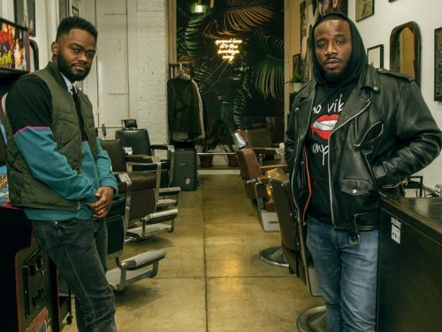 Read the pitch deck 2 founders used to land $59 million to help barbershops run their sales and bookings more smoothly