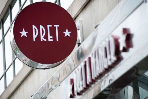 Pret A Manger Set To Shut 30 Shops 'And Cut 1,000 Jobs' Amid Coronavirus Pandemic