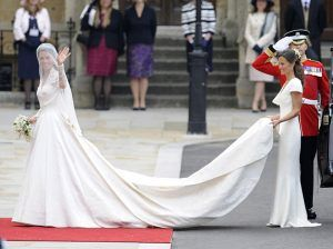 The most iconic royal wedding dresses of all time