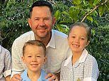 Australian cricket legend Ricky Ponting opens up on the terrifying moment he thought his son died