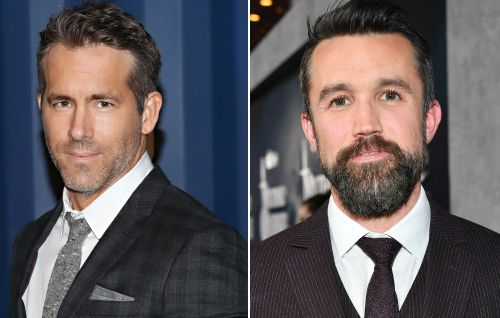 Ryan Reynolds and Rob McElhenney make surprise bid for Wrexham AFC