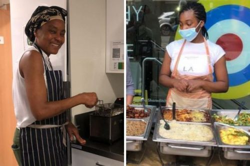 ADVERTORIAL: Chef is turning supermarket 'food waste' into meals for those going hungry