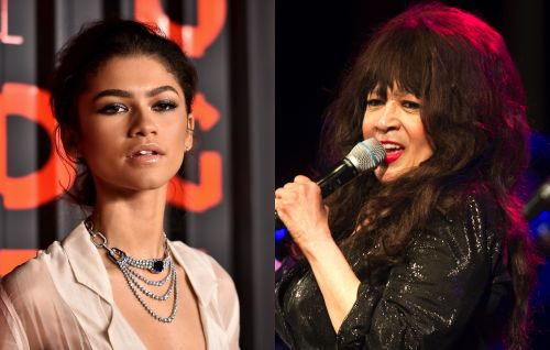 Zendaya is in talks to play The Ronettes' Ronnie Spector in forthcoming biopic