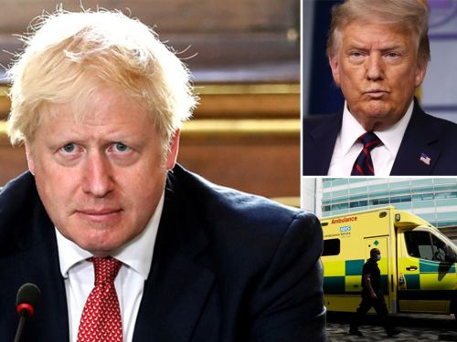 MPs vote against plan to protect NHS from US in trade deal