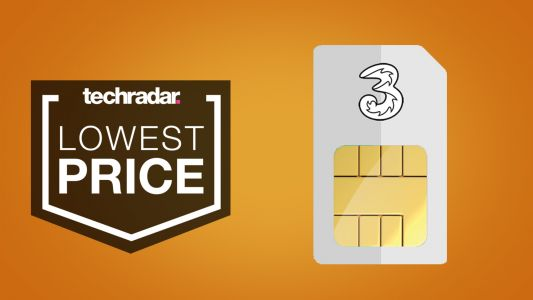 Unlimited data for £16/pm - this exclusive Three SIM only deal is the best we've ever seen