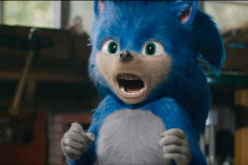 Sonic the Hedgehog film delayed after backlash
