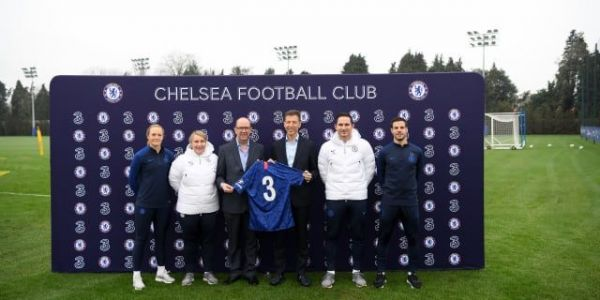 Chelsea agree new shirt sponsor deal worth £40m a season
