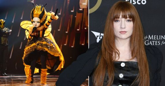 Masked Singer winner Nicola Roberts' career so far, from Popstars: The Rivals to makeup range