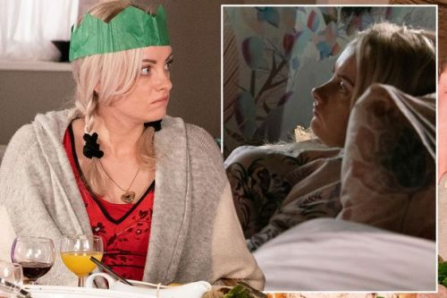 Coronation Street's Sinead dies after tragic cancer battle with Daniel and Bertie at her side