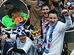 Joe Cole insists Chelsea are 'genuine contenders' to win the Champions League AND Premier League