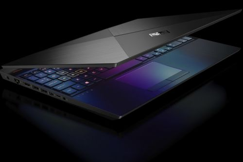 Nvidia is planning on improving your gaming laptop experience with Super RTX graphics