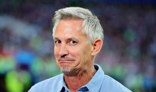 Gary Lineker offers to stand as interim Prime Minister to stop 'crooked' Brexit