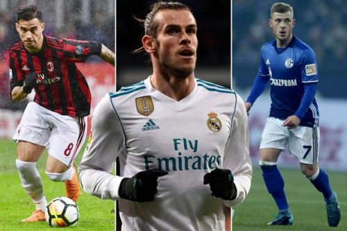 Transfer news LIVE updates: Latest deals and rumours as Manchester United, Liverpool and Arsenal start summer dealings