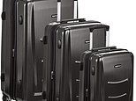 Amazon Prime Day 2019: Best deals on luggage including Samonsite suitcases and more