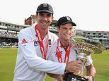 Andrew Strauss admits he could have done more to avoid fall out between England and Kevin Pietersen
