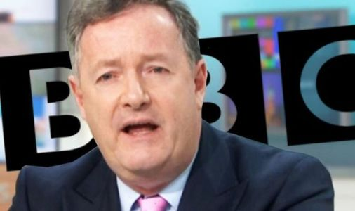 'SHAME ON YOU' Piers erupts at 'appalling' BBC decision to end free over-75s TV licences