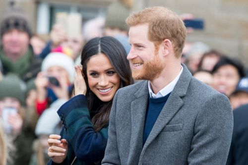 Duke and Duchess of Sussex to ditch word 'royal' from branding