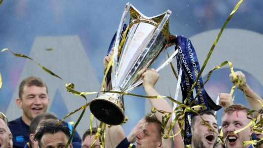 French rugby president calls for Club World Cup to replace Champions Cup in calendar overhaul