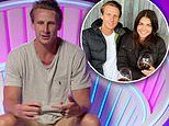 Big Brother's Daniel Gorringe tells girlfriend he wants to marry her during COVID-19 episode